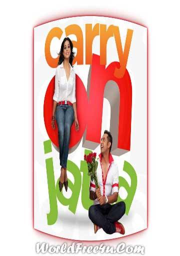 Poster Of Carry on Jatta (2012) Full Punjabi Movie Free Download Watch Online At worldfree4u.com