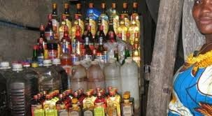 2 die, 3 hospitalised after consuming Ogogoro