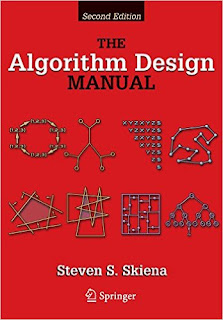 best algorithm book for programming interviews