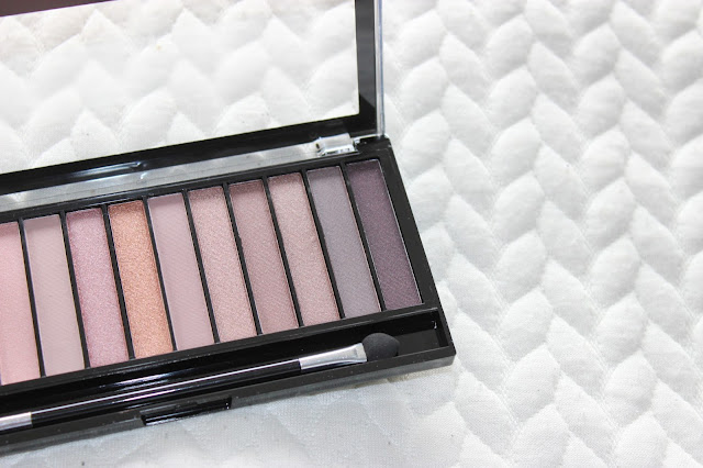 Beauty | Makeup Revolution Redemption Palette Iconic 3