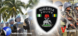 Nigerian Police Force Recruitment Form 2016/2017