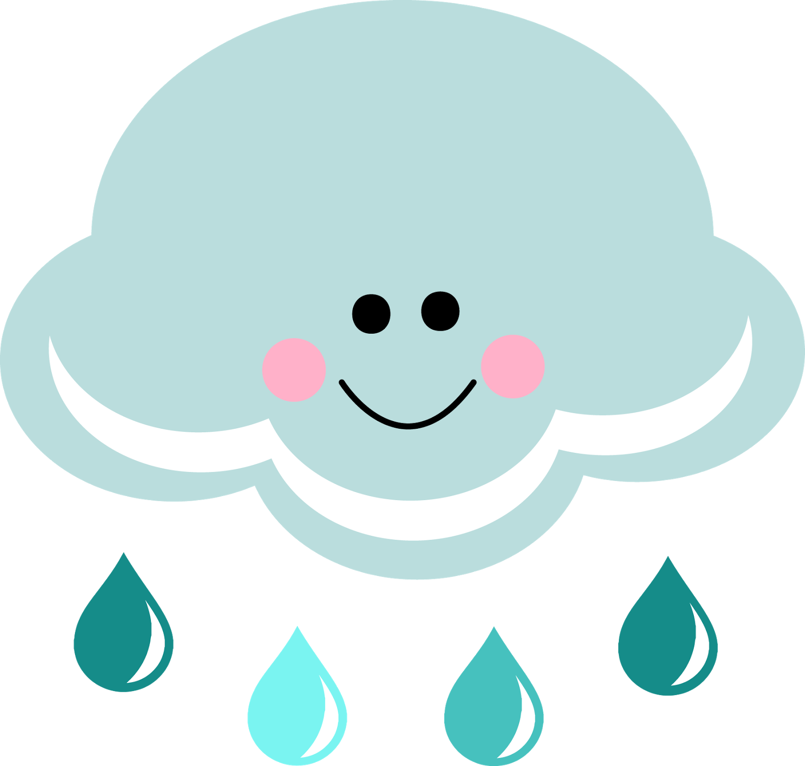 HAPPY RAIN Quotes Like Success