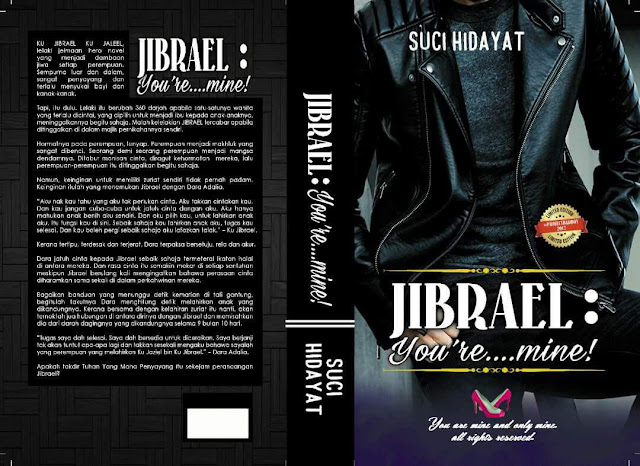 Rafael : You Are Mine by Suci Hidayat