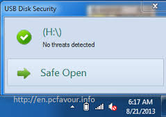 USB Disk Security Free Download Full And latest Version