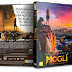 Mogli: Entre Dois Mundos DVD Capa