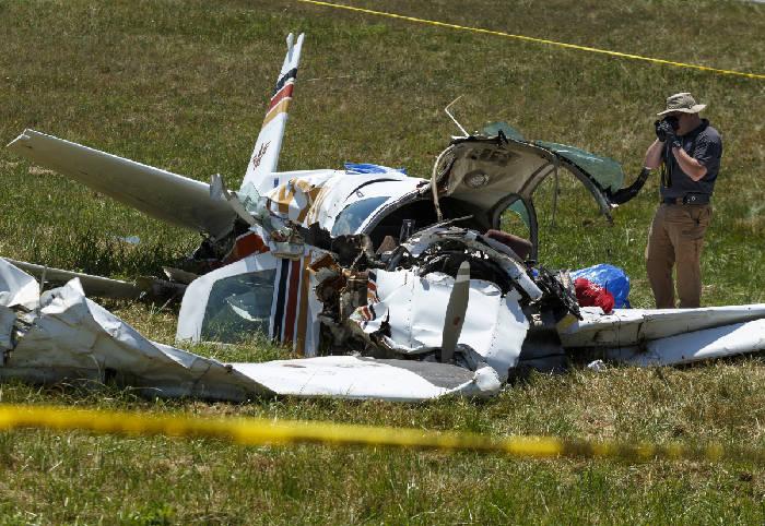 Kathryn's Report: Mooney M20E Super 21, N7830V: Fatal