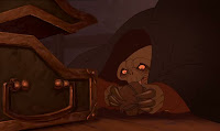 El planeta del tesoro (2002) | imágenes | Disney