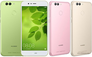 Review Spesifikasi dan Harga Jual Huawei Nova di Indonesia