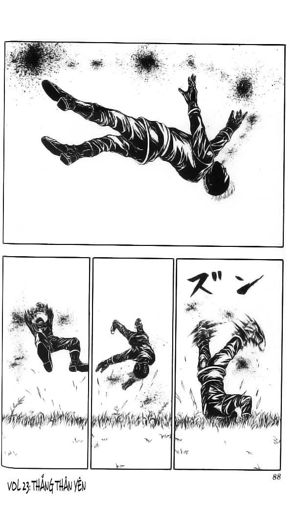 NINKU vol 23 trang 2