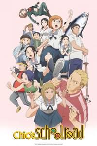 rekomendasi anime komedi terbaik 2018