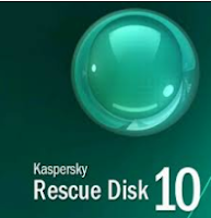 Kaspersky Rescue Disk for Windows 2018