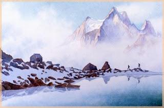 Ostéopathe sur Seyne les Alpes, au cœur de la vallée de la Blanche et de ses stations de ski (Chabanon, Grand Puy, Saint Jean Montclar), Selonnet, Saint Vincent les Forts, Serre Ponçon.
