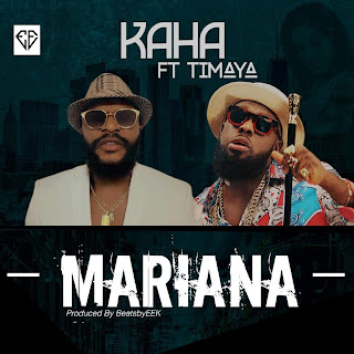 KaHa feat Timaya - Mariana