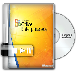 Microsoft Office 2007 Enterprise 32 Bit & 64 Bit Free Download for Windows