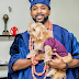 Adesua Etomi pregnant? As BankyW speaks on maternity shoots (Photos)