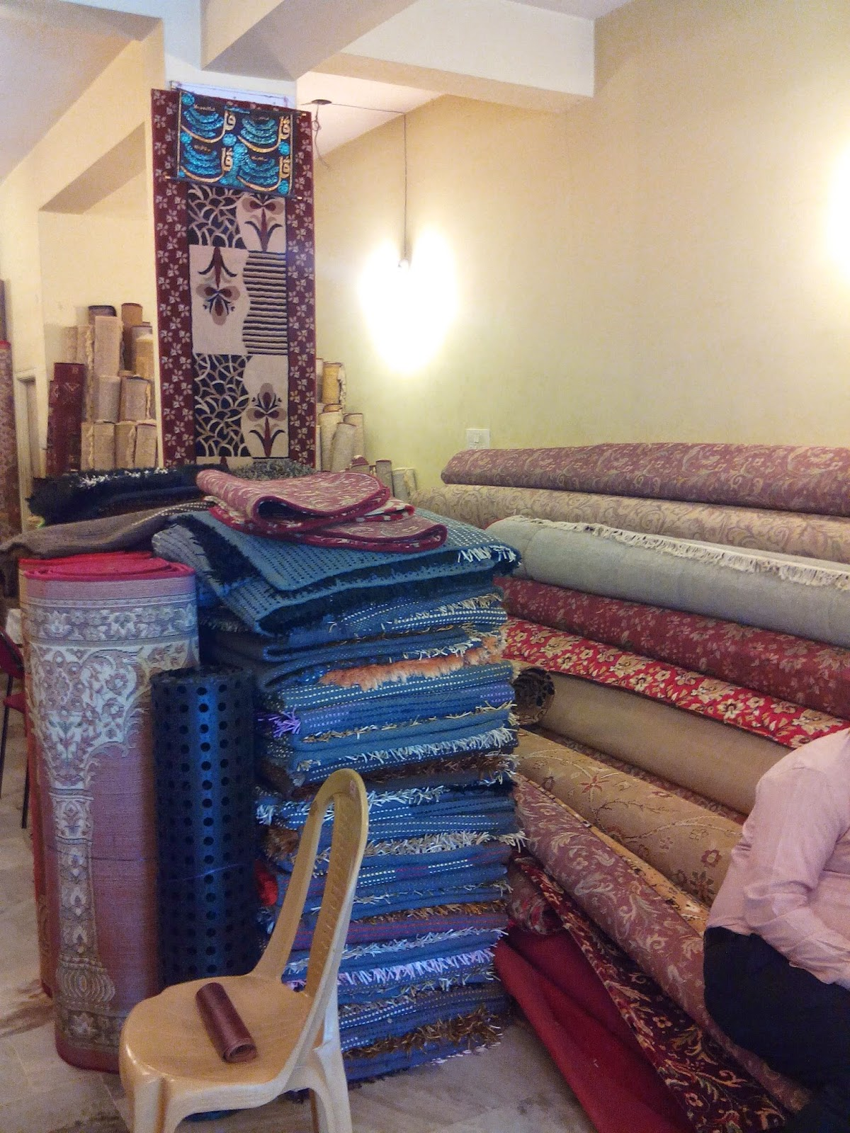 Asian Carpets Nampally hyderabad