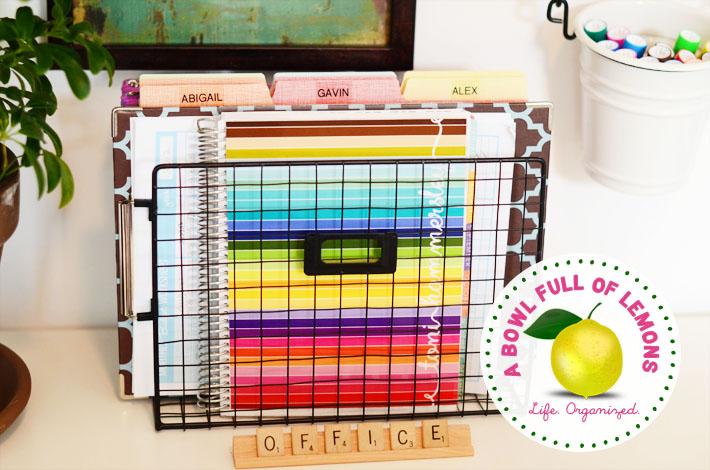 c9cea1edbd8 How to organize the home office