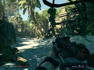 Sniper Ghost Warrior 1 Game Download Highly Compressed