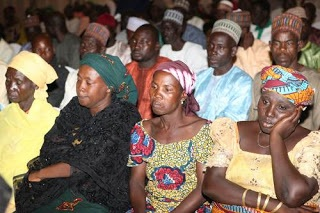 Chibok Girls in US used by NGOs to extort money - FG