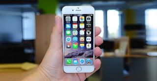 Cara Silent Camera iPhone 5s iOS 10 Terbaru Tanpa Jailbreak