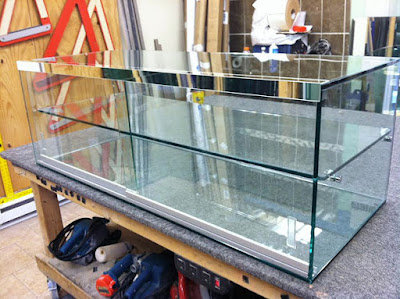 GLASS DISPLAY CASES BROOKLYN NEW YORK