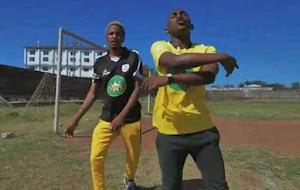Download Video | Kayumba ft Sharara - Washtue Waana (Ndondo Cup)