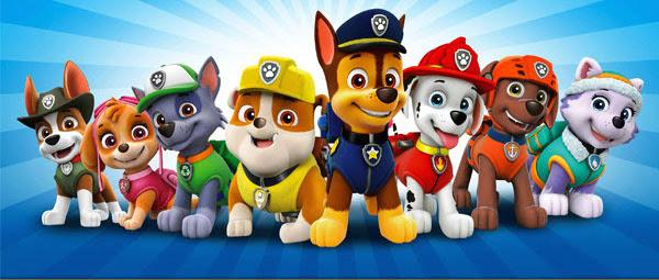 NickALive!: IL: The Kane County Cougars To Host \'Nick Jr. Night ...