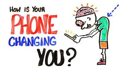 ¿Los móviles nos están transformando?