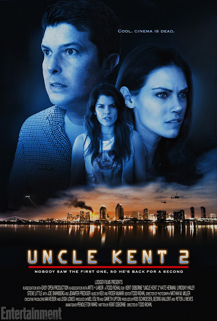 Movie Uncle Kent 2 (2015)
