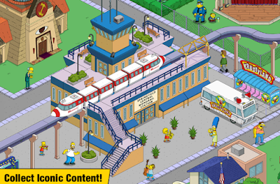 download game the simpsons tapped out,