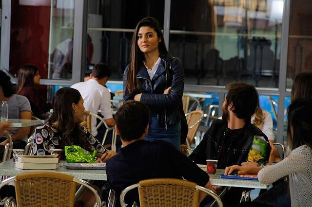 Vezi online un nou episod din Gunes ep 23 rezumat  (Gunesin Kizlari) Gunes episodul 23 rezumat in limba romana, film serial difuzat la kanal d