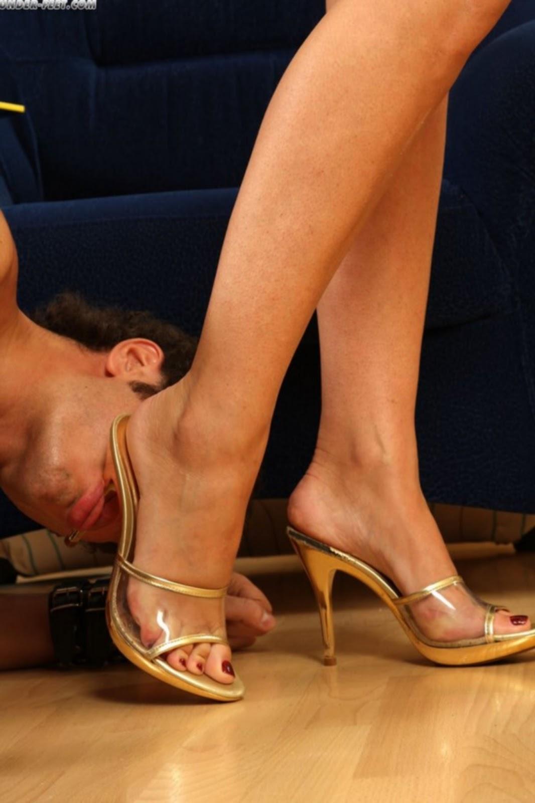 Foot Sex Stories 66
