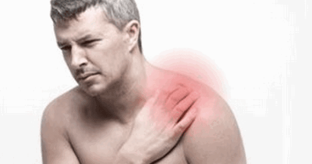 Hati-hati Sering Sakit Bahu Bisa Pertanda Penyakit Jantung!