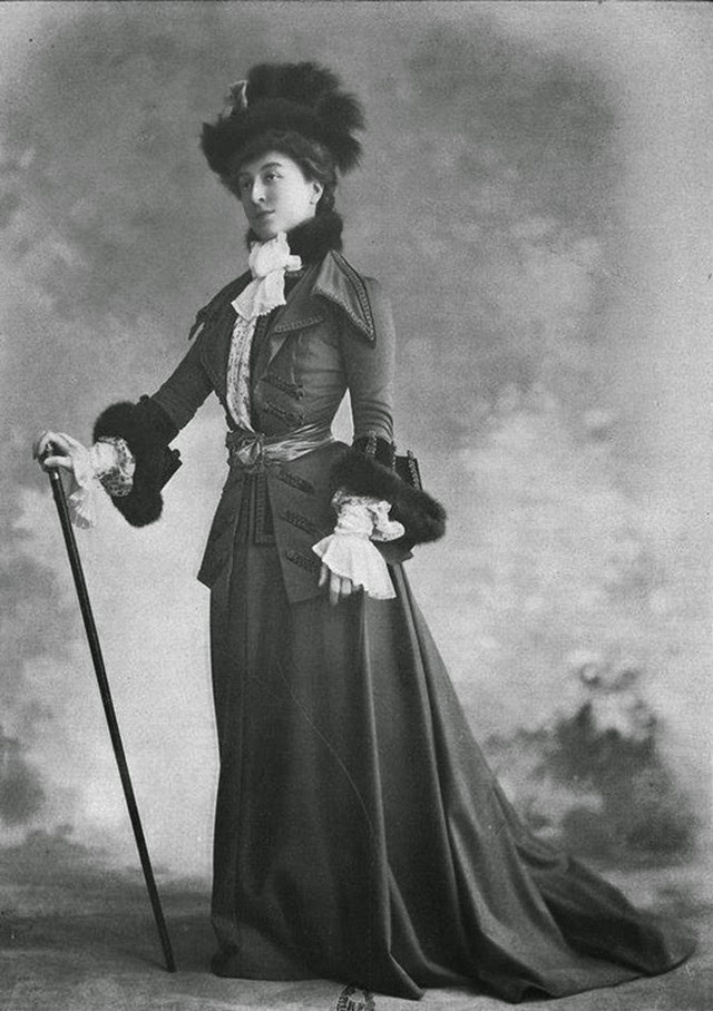 Edwardian Women S Vintage Clothing