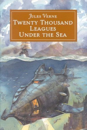 Twenty Thousand Leagues Under the Sea (5 star review)