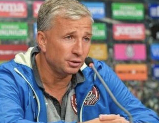 Dan Petrescu to manage in China