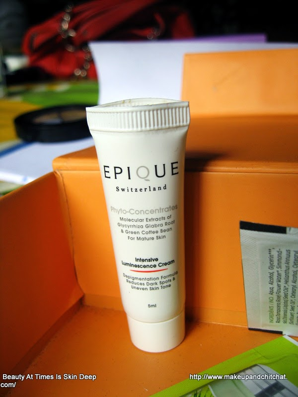 Epique Cosmetics