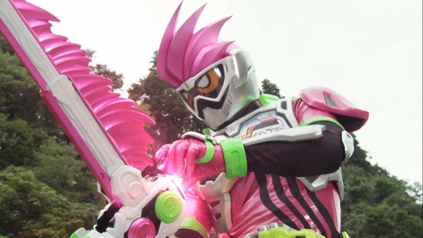 Kamen Rider Ex-Aid Subtitle Indonesia Episode 09