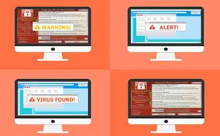 #7 Cara Mencegah Infeksi Ransomware WannaCry