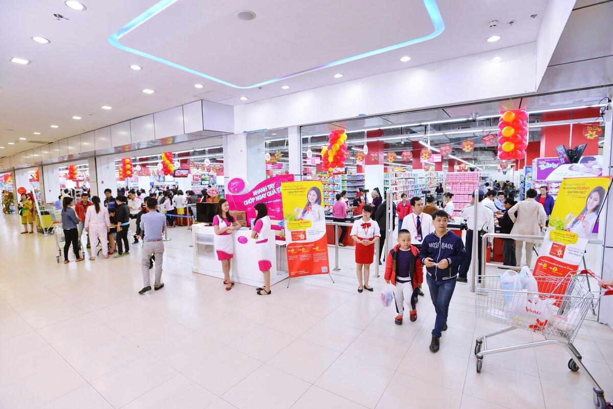 Đại siêu thị Vinmart