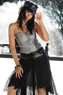 Trisha latest hot show