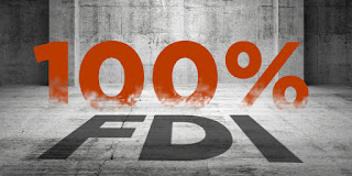 100-fdi-sanctioned-in-startup