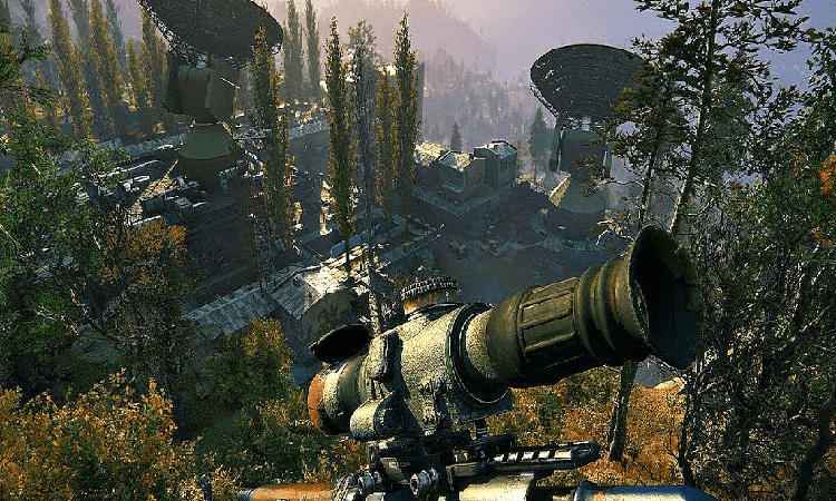 تحميل لعبة sniper ghost warrior 3