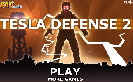 Tesla Defense 2 Awesome Defend Online Games Free Play