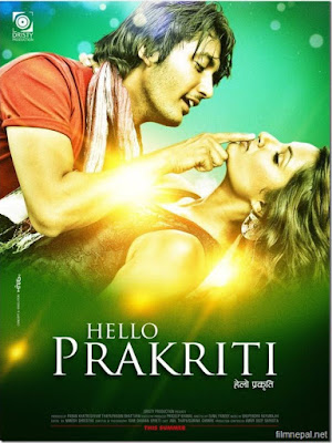 "HELLO PRAKRITI ""हेल्लो प्रकृति""    New Nepali Official Full Movie Ft.Anil Thapa   Sumina Ghimire"