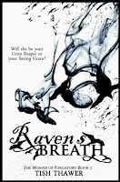 RAVEN'S BREATH by Tish Thawer on Goodreads