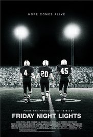 Watch Friday Night Lights Online Free 2004 Putlocker