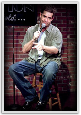 Last Comic Standing Comedian Todd Glass Comes Out
