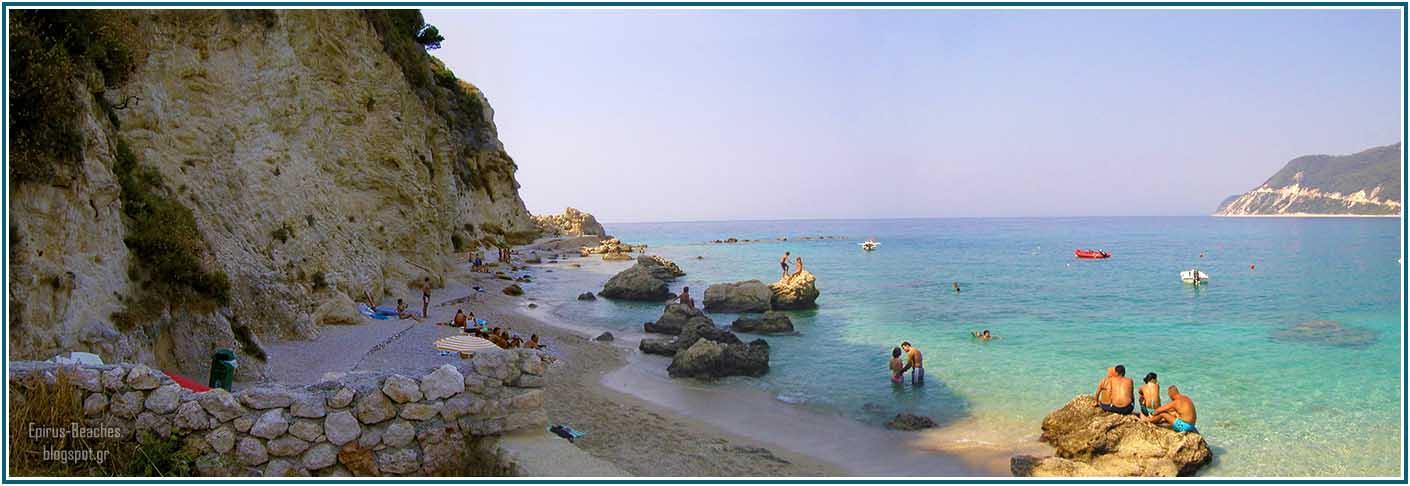 Agios-Nikitas
