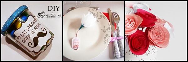 Idées DIY pour la Saint Valentin